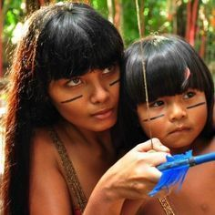Most& attractive Europeans? (best, place, people, black) - Page 63 - City-Data Forum Native American Beauty, Native American Indians, Kids Around The World, People Around The World, Amazon People, Xingu, Indigenous Tribes, Brazilian Women, Tribal People