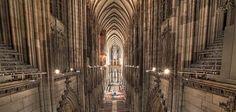 Kölner Dom in 3D: Film mit spektakulären Bildern | koeln.de
