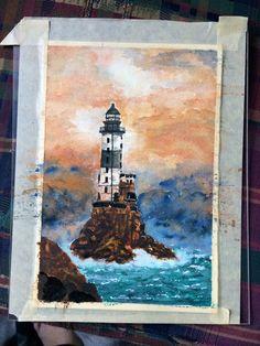 Sm. lighthouse
