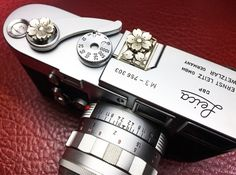 Sakura Leica… she's my babe(^O^☆♪Now available
