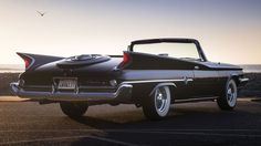 1960 Chrysler 300F Convertible - 4MO Design for all your building construction plans. 909-518-5736