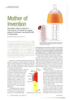 Advantage Magazine - September 2011