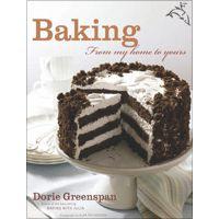 Baking by Dorie Greenspan