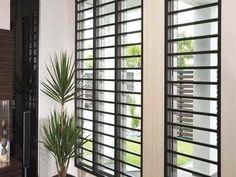 Modern Window Grill Ideas so Innovative