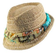 Beautiful Collection of Straw Hats for Women