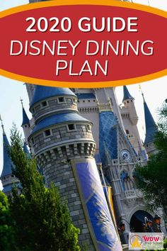 Is the Disney Dining Plan worth it? What are dining credits and where are they accepted? Which tier should I get? All of your questions answered right here! Disney Dining Plan Cost, Dining At Disney World, Disney Dining Tips, Disney On A Budget, Disney World Food, Disney Vacation Planning, Disney World Planning, Disney World Vacation, Disney World Resorts