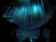 Aurora Borealis by Crazy Lense