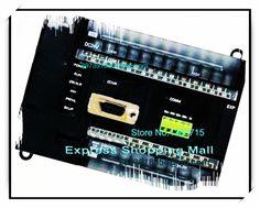 CP1L-L14DR-A PLC CPU100-240VAC input 8 point relay output 6 point #Affiliate