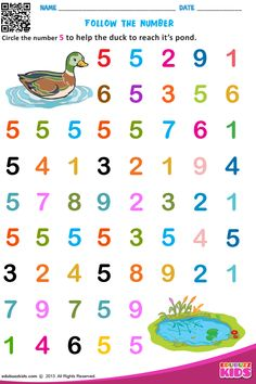 This is a fun and easy way for the kids of 𝐤𝐢𝐧𝐝𝐞𝐫𝐠𝐚𝐫𝐭𝐞𝐧 and preschool to identify the Shapes by using our free printable color worksheets that makes the kids to learn Math in an interactive way. Number Worksheets, Kindergarten Worksheets, Math Games, Math Lessons, Learn Math, Fun Learning, Mathematics, How To Memorize Things, Free Printable