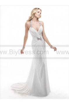 Maggie Sottero Bridal Gown Taylor / 4MW908