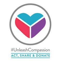 Follow your heart and inspire others to do the same. Your challenge is to put the following compassionate deed into action thanks to KidsAreHeroes.org. #unleashcompassion