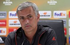 Mourinho fears Manchester City clash could be moved