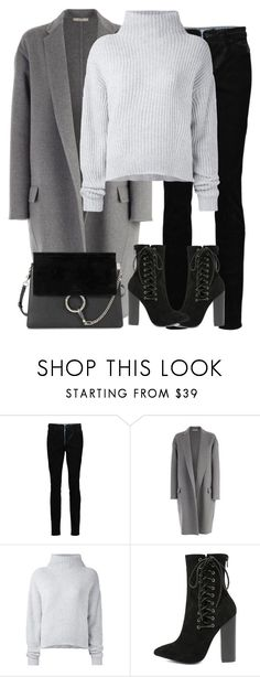 """Untitled #2965"" by elenaday ❤ liked on Polyvore featuring Alexander Wang, CÉLINE, Le Kasha, Olivia Jaymes and Chloé"
