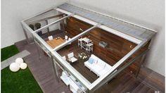 Classy Outdoor Sitting Area, Garden Sitting Areas, Patio Design