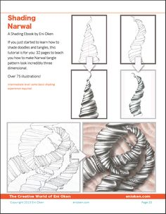 Shading Narwal Ebook by Eni Oken