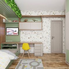 Decoration, Baby Room, Decoupage, Kids Room, Gugu, Bedroom, Dates, Table, House
