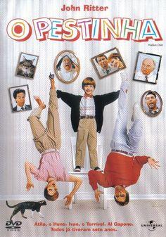 O Pestinha (1990)