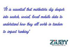 By Ziuby #Pune #India #Hongkong #social #ranking