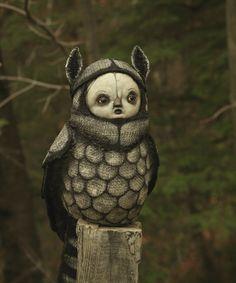 scott radke Owl 2012
