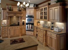 Corner Ovens Design