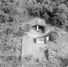 Novo Milênio: Santos - fotos antigas - Engenho dos Erasmos (1)