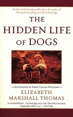 The Hidden Life Of Dogs | IndieBound