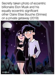 Find images and videos about couple, cartoon and danny phantom on We Heart It - the app to get lost in what you love. Foto Cartoon, Cartoon Icons, Cartoon Art, Fake History Memes, 90s Cartoon Costumes, 90s Costume, Danny Phantom Sam, Triste Disney, Fantasma Danny