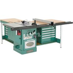 "12"" Extreme Table Saw - 5HP, Single-Phase 