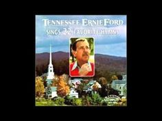 Abide With Me - Tennessee Ernie Ford