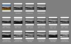 Photography cheat sheets are really helpful when you need to refresh your memory. Here are some useful photography and photo editing cheat sheets Insect Photography, Photoshop Photography, Creative Photography, Photography Tips, Photography Tutorials, Photoshop Filters, Photoshop Tips, Learn Photoshop, Photoshop Black And White