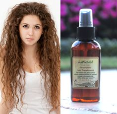 Encourage your hair to become longer and fuller with less breakage with this nutrient rich formula directly sustains follicles for continued renewal of healthy hair.
