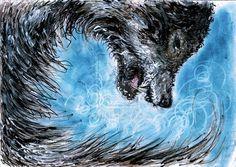 The boy who cried wolf by lumichi deviantart com deviantart fav