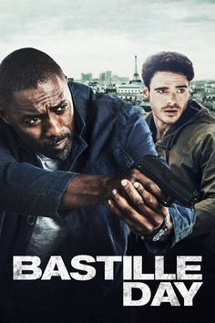 bastille day le film