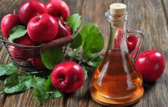Multiple Studies: You Can Control Blood Sugar with Apple Cider Vinegar