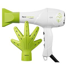 Best Hair Dryer For Curly Hair : DevaCurl, Panasonic EH-NA65K, Chi Turbo With Diffuser - Shop Hair Dryers