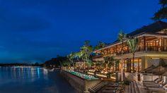 Sundara Bar, Four Seasons Jimbaran Bay
