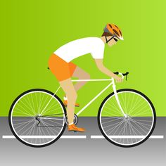 If you go to the store to find a bike, you may be amazed at how many different makes and models are offered. If you've never bought a bike before, it's easy to get lost in all the different brand names and features.