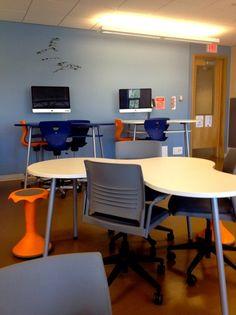 257 best high tech classroom images in 2019 classroom design rh pinterest com