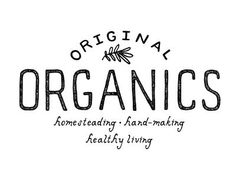 1000+ ideas about Organic Logo on Pinterest | Logo Designing, Best ...