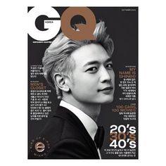 GQ KOREA (韓国雑誌) / 2016年10月号(表紙:SHINEEのミンホ) 韓国音楽専門ソウルライフレコード - Yahoo!ショッピング - Tポイントが貯まる!使える!