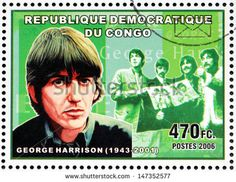 George harrison Stock Photos, Images, & Pictures | Shutterstock