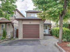 23 Frontier Ptwy Toronto,Ontario - Open Home Pro