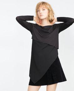Summer T - Shirts - Women | ZARA United States