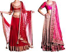 Manish Malhotra  (Desi Bridal Shaadi Indian Pakistani Wedding Mehndi Walima)