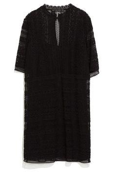 Zara dress, $80, zara.com.