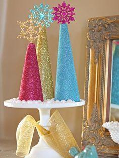 christmas tree decorating ideas 2013 - Pesquisa do Google
