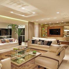 Penthouse Tamboré #quitetefaria