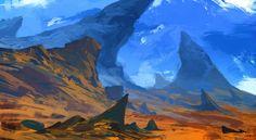 env_colors, Victor Hugo Harmatiuk on ArtStation at https://www.artstation.com/artwork/env_colors-144f040c-34d2-4815-afe4-cbaa82da0c23