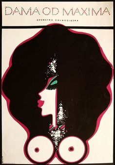 Zbigniew Kaja The Girl from Maxim 1972