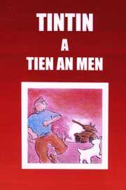 Tintin à Tien An Men